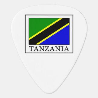 Tanzania Plectrum