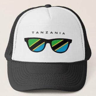 Tanzania Shades custom hat