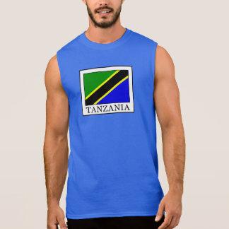Tanzania Sleeveless Shirt