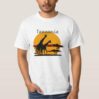 Tanzania Tees