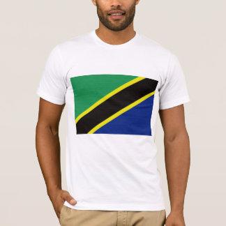 Tanzania's Flag T-Shirt