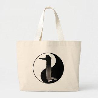 Tao of Longcat Bags