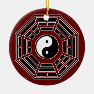 Tao - The Pa Kua Ornament