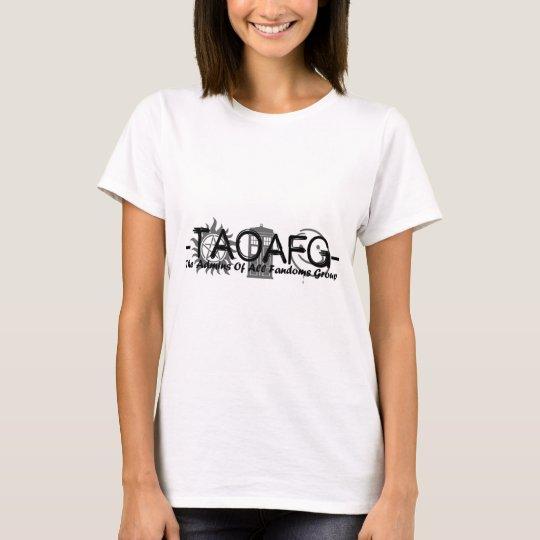 TAOAFG - Superwholock T-Shirt