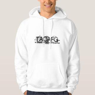 TAOAFG SuperWhoLock theme Sweatshirt
