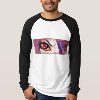 TAOFEWA - Eye of Agression - Agrona Manga Girl T-Shirt