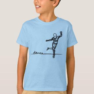 Tap Dance Tee (Kids)