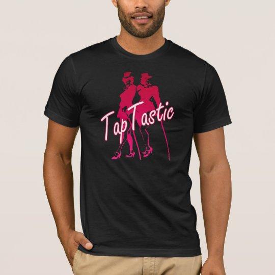 Tap Dancing T-shirts