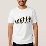 Tap Dancing Tshirts