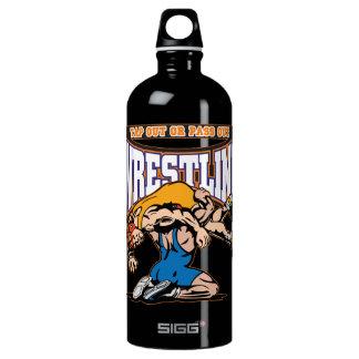 Tap Out Wrestlers SIGG Traveller 1.0L Water Bottle