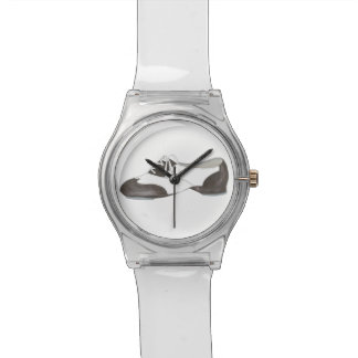 Tap Shoe Dance Teacher Dancer Tapdance Gift Watch
