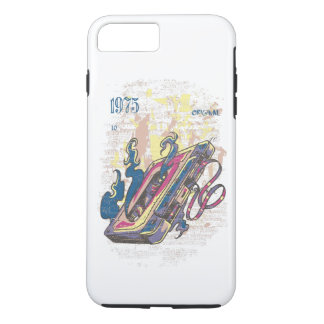 Tape 1975 iPhone 8 plus/7 plus case