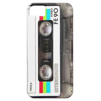 Tape Deck Case For The iPhone 5