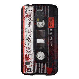 tape design galaxy s5 cases
