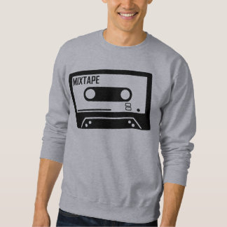 Tape - Music Sweatshirt