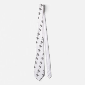 Tape Player Tie