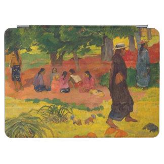 Taperaa Mahana, 1892 iPad Air Cover