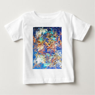 Tapestry Baby T-Shirt