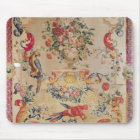 Tapestry in early Rococo style with strapwork and Mouse Mat