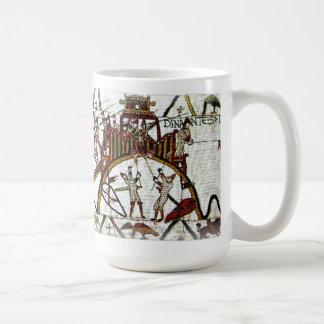 Tapestry Mug