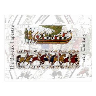 Tapestry Postcard