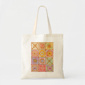 tapestry tote budget tote bag