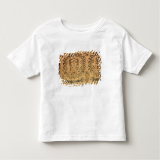 Tapestry, Western Asian,  7th-8th century Toddler T-Shirt