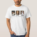 TAPFERN Cavaliers T T-Shirt