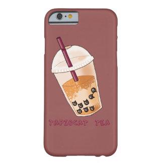 Tapiocat Tea - Phone case