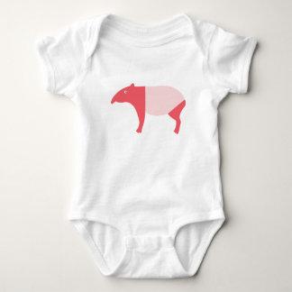 Tapir Infant Creeper