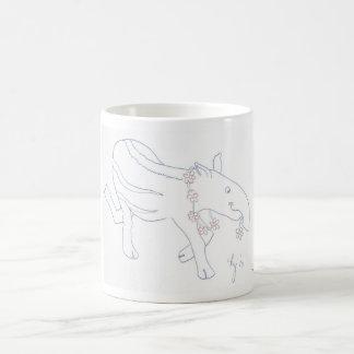 Tapir Mug