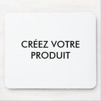 Tapis de souris - Créez un tapis de souris Mouse Mat