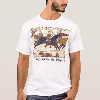 Tapisserie de Bayeux T-Shirt