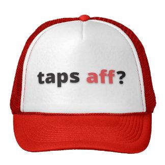 Taps Aff Trucker Hat