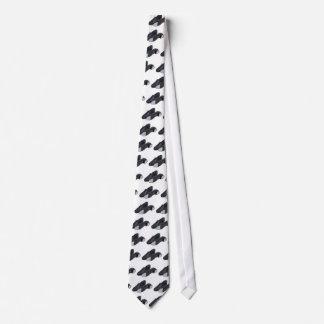 TapShoes012511 Tie