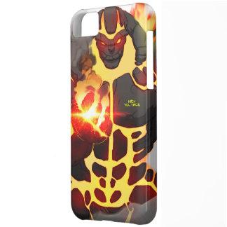 Tar iPhone 5C Case