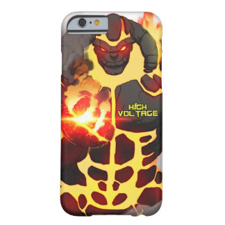 Tar iPhone 6/6s Case Barely There iPhone 6 Case