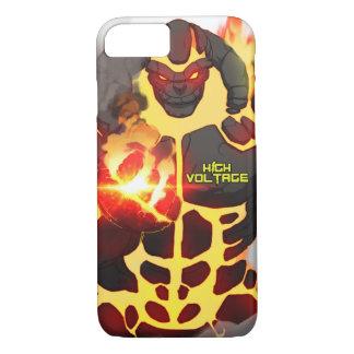 Tar iPhone 7 Case
