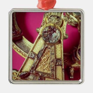Tara Brooch Christmas Ornament