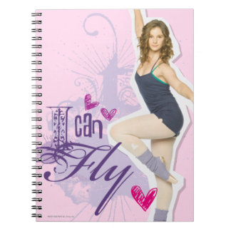 Tara: I Can Fly Note Book