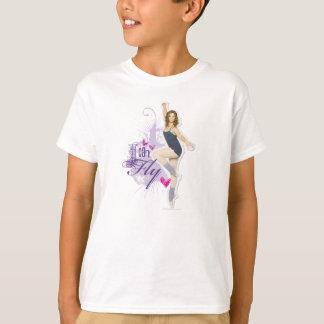 Tara: I Can Fly T-Shirt