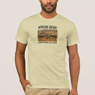 TARANGIRE NATIONAL PARK - TANZANIA T-Shirt