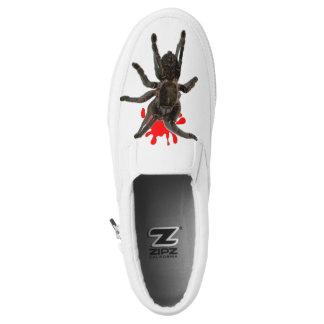 Tarantula bite Slip-On shoes
