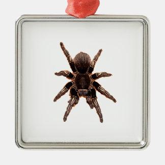 Tarantula Christmas Ornament