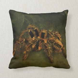 Tarantula Cushion Pillow
