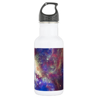 Tarantula Nebula 532 Ml Water Bottle