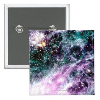 Tarantula Nebula Pin
