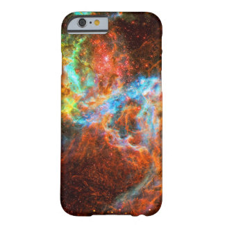 Tarantula Nebula deep space astronomy picture Barely There iPhone 6 Case