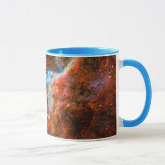 Tarantula Nebula, energetic star formation Mug