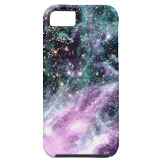 Tarantula Nebula iPhone 5 Cases